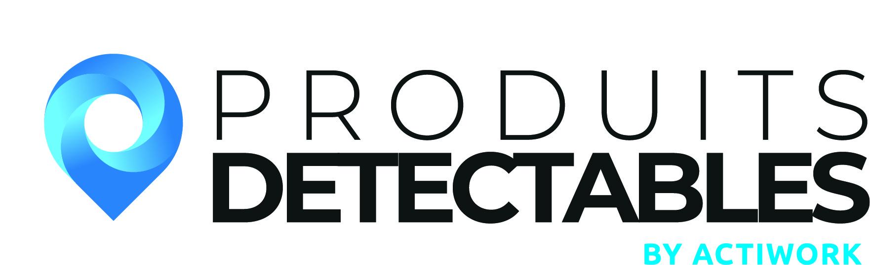 Produits Detectables